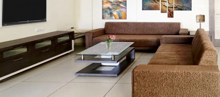 Service Apartments In Mehsana - Maple Tree Service Apartments